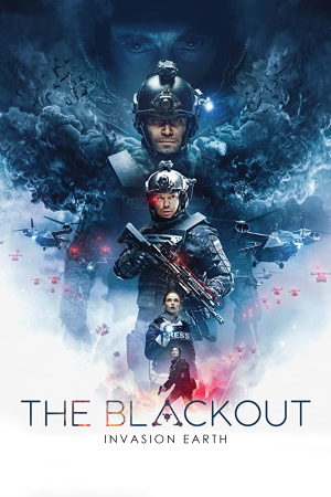The Blackout | The Film Club