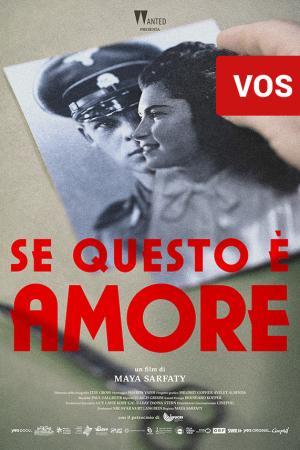 Se questo è amore - V.O. (più lingue) - sottotitoli italiano
