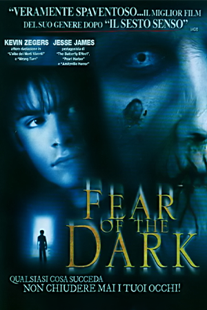 Fear of the dark - Paura del buio