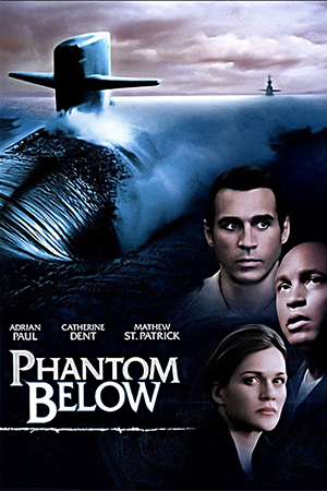 Phantom below - Sottomarino fantasma