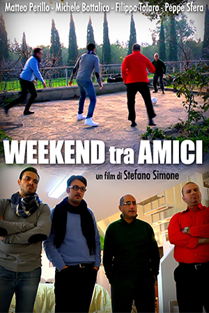 Weekend tra amici