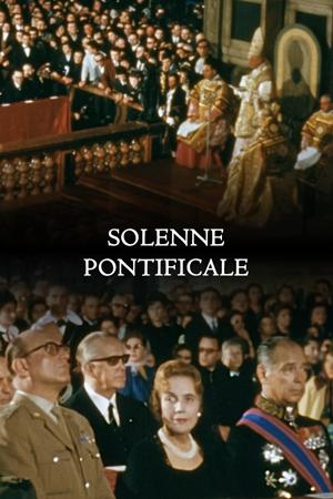 Solenne Pontificale