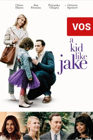 A kid like Jake - V.O. inglese - sottotitoli italiano
