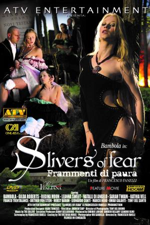 Slivers Of Fear