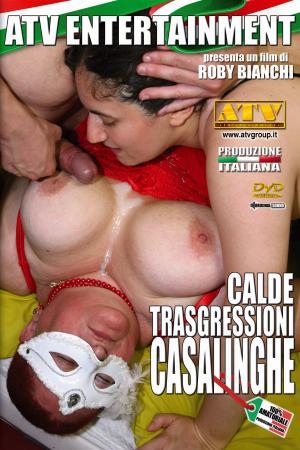 Hot Transgressions Casalighe