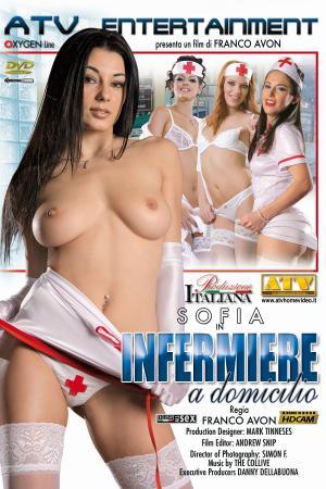 Nurse A Domicile