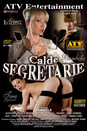 hot Secretaries