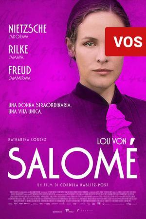 Lou Von Salomé - V.O. tedesco - sottotitoli italiano