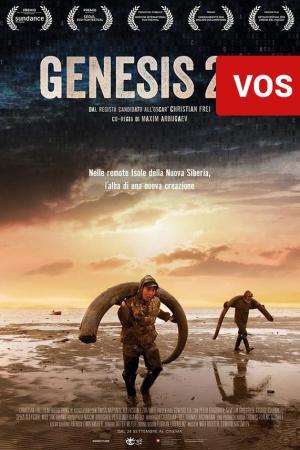 Genesis 2.0 - V.O. - sottotitoli italiano