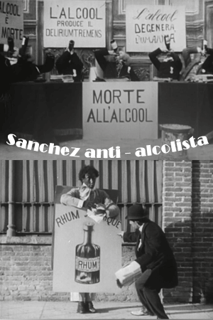 Sanchez anti-alcolista