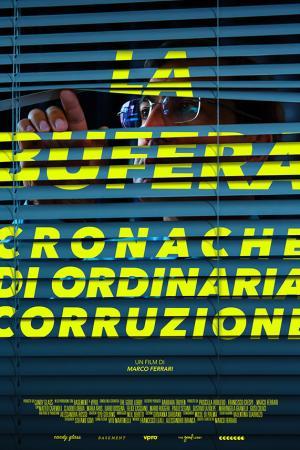 La Bufera - Cronache di ordinaria corruzione