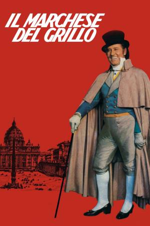 Il Marchese Del Grillo | The Film Club