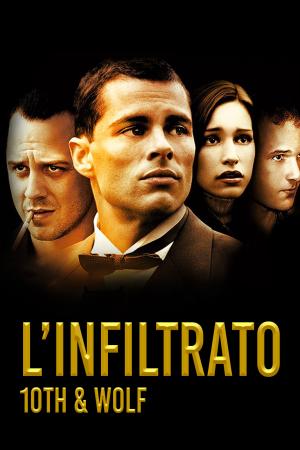 10th & Wolf - L'infiltrato | The Film Club