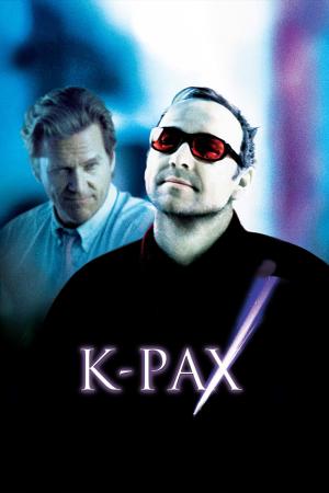 K-PAX - Da un altro mondo | The Film Club