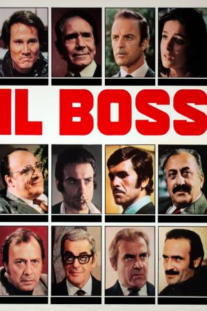 Il Boss   The Film Club
