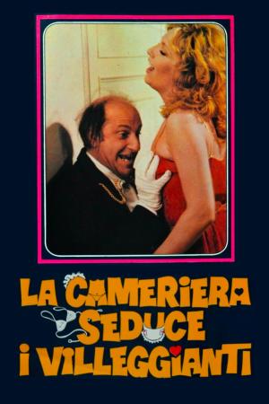La Cameriera Seduce i Villeggianti | The Film Club Ada Pometti, Isabella Biagini, Anna Maria Rizzoli, Carlo Giuffré