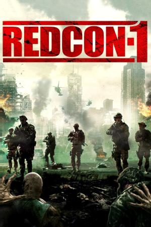 Redcon-1   The Film Club