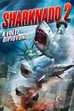 Sharknado 2   The Film Club
