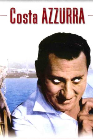 Costa Azzurra   The Film Club Alberto Sordi, Franco Fabrizi, Elsa Martinelli, Giovanna Ralli Italia Vittorio Sala