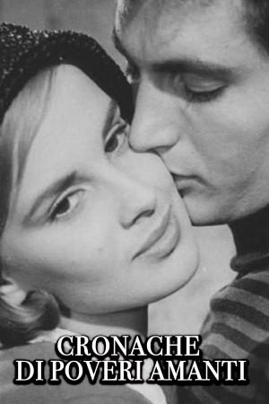 Cronache di Poveri Amanti | The Film Club Marcello Mastroianni, Anna Maria Ferrero, Cosetta Greco, Antonella Lualdi CARLO LIZZANI