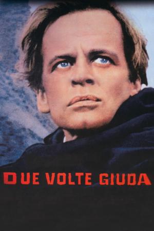 Due Volte Giuda | The Film Club Klaus Kinski, Antonio Sabato, Narciso Ibáñez Menta 1969