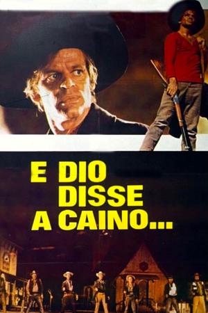 E Dio Disse a Caino | The Film Club Klaus Kinski, Peter Carsten, Marcella Michelangeli, Antonio Cantafora