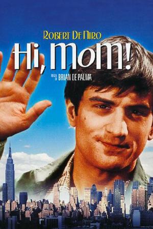 Hi, Mom! | The Film Club Robert De Niro, Lara Parker, Gerrit Graham