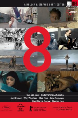 8 - Il Film | The Film Club rarovideo cinema da festival