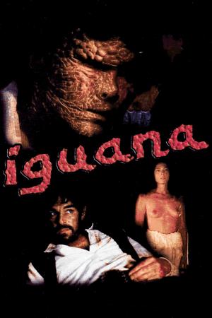 Iguana   The Film Club Fabio Testi, Everett McGill, Maru Vladivielso Twin Peaks
