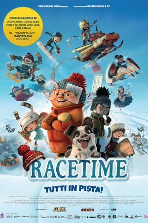 Racetime - Tutti in pista!