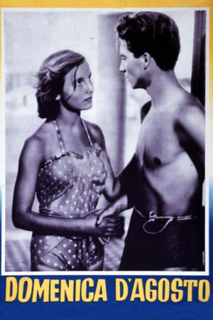 Domenica d'Agosto | The Film Club