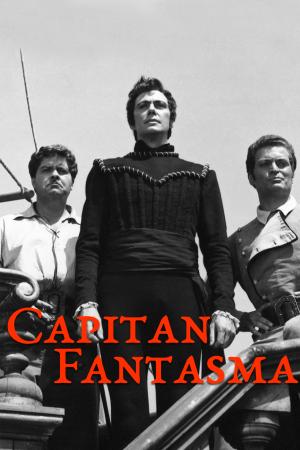 Capitan Fantasma | The Film Club