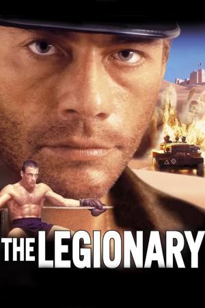 The Legionary - Fuga all'inferno   The Film Club