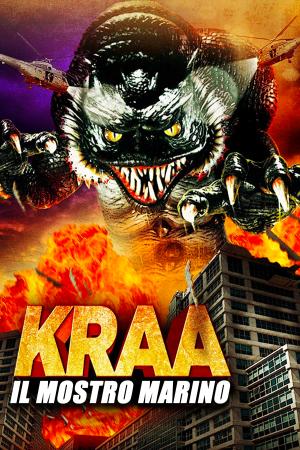 Kraa! Il Mostro Marino | The Film Club raro video full action Stati Uniti