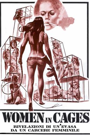 Rivelazioni Di un'Evasa da un Carcere Femminile | The Film Club crime azione avventura full action