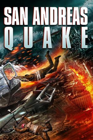 San Andreas Quake | The Film Club full action azione avventura
