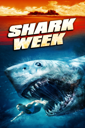 Shark Week | The Film Club The Asylum azione action full action horror