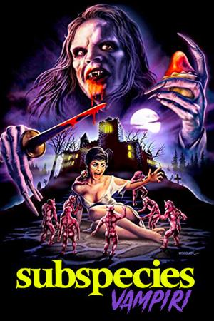 Subspecies - Vampiri   The Film Club