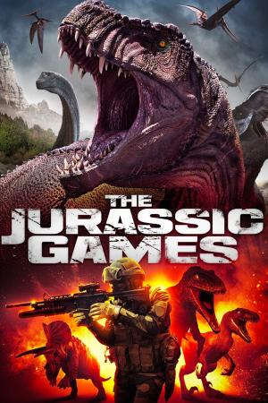 The Jurassic Games   The Film Club Horror Fantascienza Stati Uniti