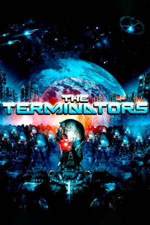 The Terminators    The Film Club Full Action Horror Fantascienza Stati Uniti