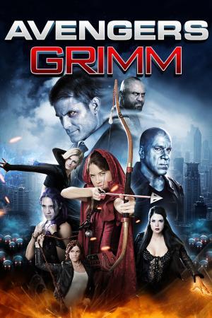 Avengers Grimm | The Fim Club