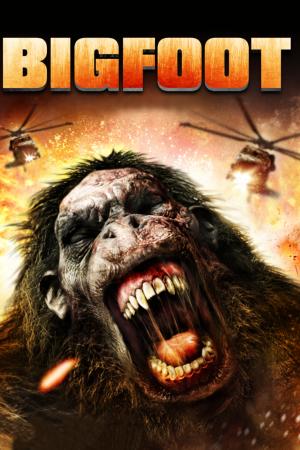 Bigfoot   The Film Club