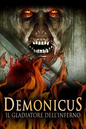 Demonicus   The Film Club