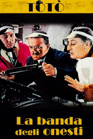 La banda degli onesti | The Film Club