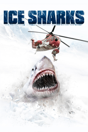 Ice Sharks | The Film Club