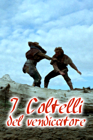 I Coltelli del Vendicatore | The Film Club