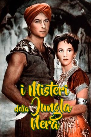 I Misteri della Jungla Nera | The Film Club