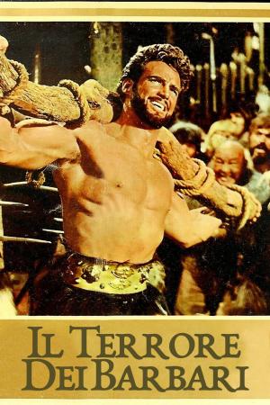 Il Terrore dei Barbari | The Film Club
