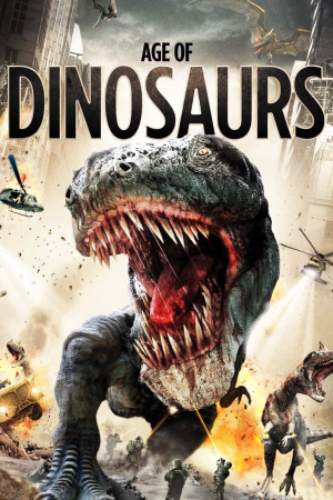 Age of Dinosaurs | The Film Club