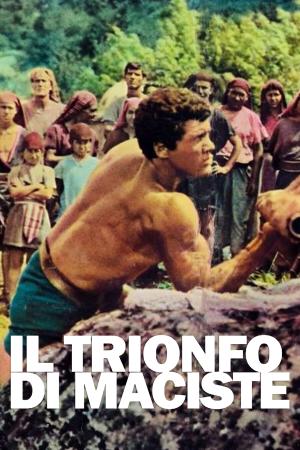 Il Trionfo di Maciste | The Film Club